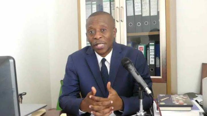 RDC : Jean Claude Katende condamne la destitution de Muyej sans l'avoir entendu