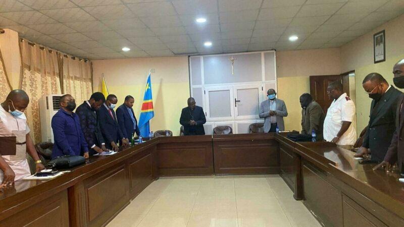 RDC : Tshisekedi invite les confessions religieuses à s'accorder autour de la désignation des animateurs de la CENI