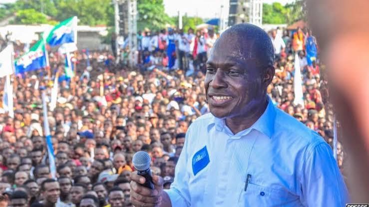 RDC : l'hôtel de ville de Kinshasa autorise la marche de Lamuka le 17 septembre