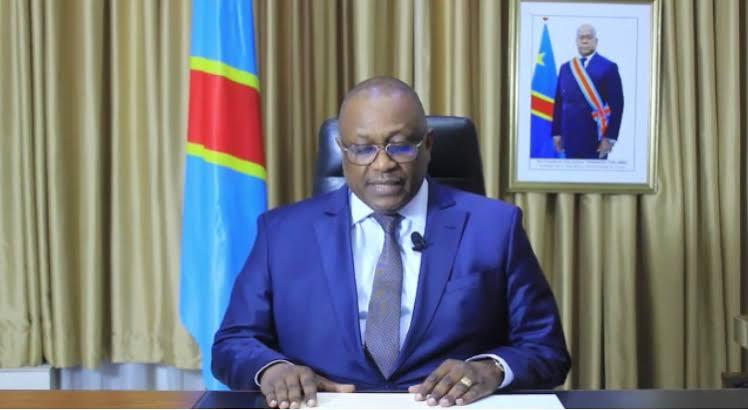 RDC: le ministre de la santé auditionné sur les fonds alloués pour lutter contre le covid-19