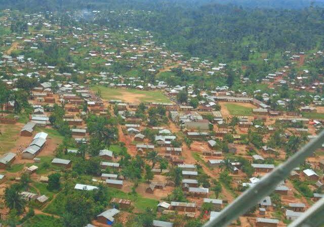 RDC-Ituri: un militaire de la garde républicaine retrouvé mort dans un hôtel à Mambasa