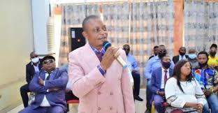 Kasaï Oriental : criminalité à Mbujimayi, le député Kizito Mukendi adresse une question écrite au ministre provincial de l'Intérieur et Sécurité