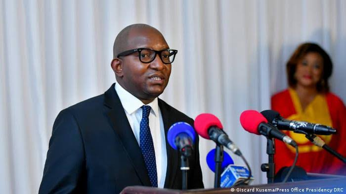 RDC: états généraux de l'agriculture, Sama Lukonde souhaite diversifier l'économie nationale