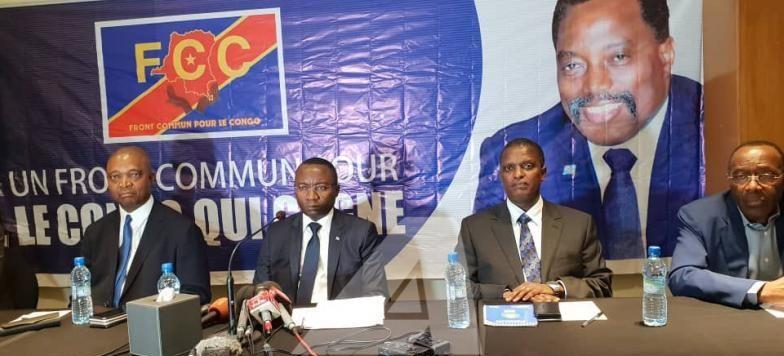 RDC : le FCC alerte sur l'accroissement de la précarité dans le pays