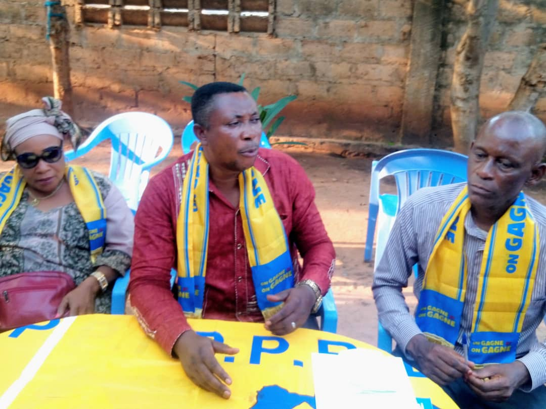Kasaï Oriental : le PPRD lance l'identification des membres restés fidèles au parti et à Joseph Kabila