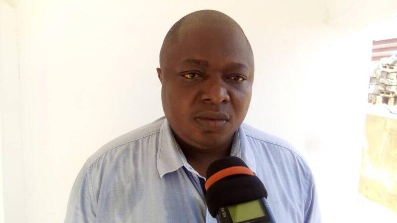 Kasaï Central: Élection du nouveau bureau de l'assemblée provinciale, le député Wishiye appelle les promus à la prise de conscience