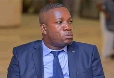 Kasaï Central  : UFF félicite J. Calvin Mingashanga pour sa nomination à la tête de la DGRKAS  à Tshikapa