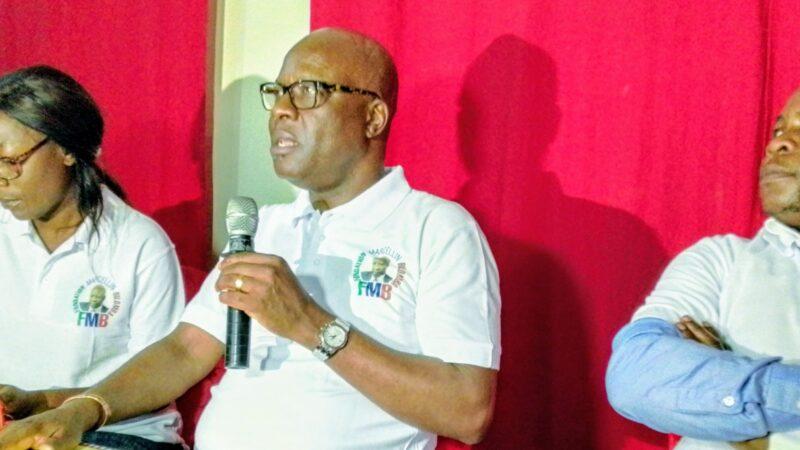 Kasaï Oriental : sortie officielle de la fondation Marcelin Bilomba