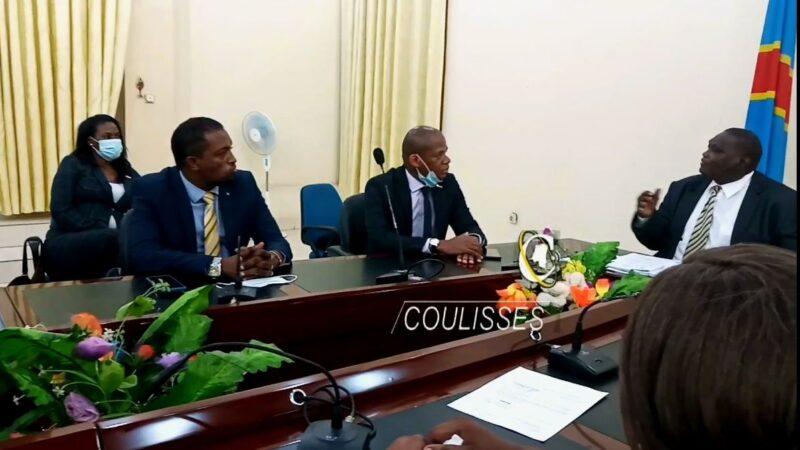 Kasaï Oriental : une délégation mixte Kenya-Equity annonce l'organisation d'une foire commerciale à Mbujimayi en novembre