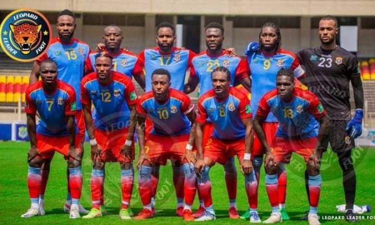 SPORTS-Éliminatoires Mondial Qatar 2022 : la RDC signe sa première victoire en battant le Madagascar