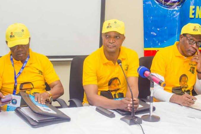 RDC: les membres restés fidèles au PPRD sont désormais identifiés