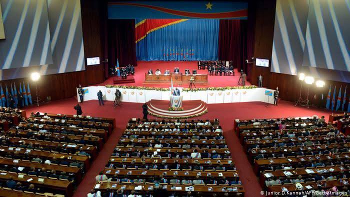 RDC: la motion de défiance contre Kibassa Maliba déposée à l'Assemblée nationale