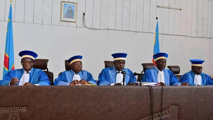 RDC : 3335 affaires enregistrées et 2969 arrêts rendus par la cour constitutionnelle en six ans